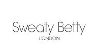 sweatybetty.com store logo